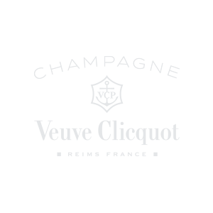 Flowmoon | Brands we've had the pleasure of working with | Veuve Clicquot